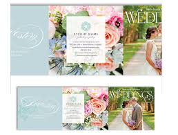 wedding brochure templates free bbapowers info
