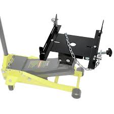 Craftsman 1 5 Ton Floor Jack by Glyby 1 2 Ton Transmission Hydraulic Floor Jack Adapter Ship From
