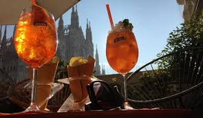 aperol terrazza terrazza aperol bar historic centre of milan seemilan