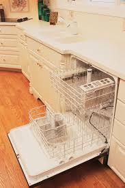 Frigidaire Dishwasher Not Pumping Water How To Fix Sitting Water In Dishwashers Home Guides Sf Gate