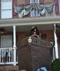 Halloween Props Clearance We Are All Doing Pirates Theme Next Year Right Jolly Complete