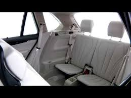 bmw x5 third row seating how to use bmw f15 x5 s third row of seats autoevolution