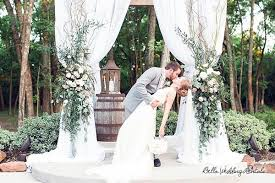 rentals for weddings wedding rentals wedding altars aisle decor wedding reception