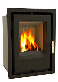 aarrow i400 multi fuel cassette stove severn valley stoves