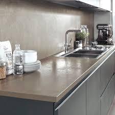 plan de travail cuisine resistant chaleur plan de travail en céramique professionnel de cuisine