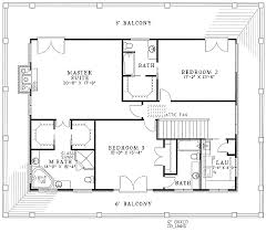 ranch house plans with wrap around porch plan w59463nd stately southern design with wrap around porch e