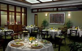 magnum private dining rooms seaport boston hotel