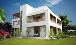 modern mediterranean house plans contemporary mediterranean house