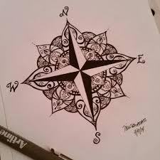 the 25 best compass tattoo ideas on pinterest compass drawing