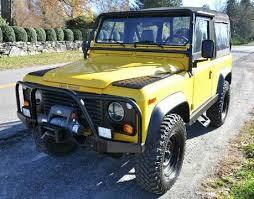 jeep defender for sale land rover defender for sale carsforsale com