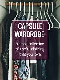 How To Organize Clothes Without A Dresser by How To Start A Capsule Wardrobe A Guide For Beginners Pinch Of Yum