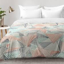 Orange Comforter Modern Orange Bedding Sets Allmodern