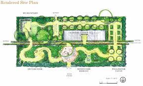 pleasant design ideas designing a garden layout flower garden