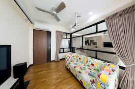 a 5 room hdb bto flat with a chic contemporary look u2039 lookbox living