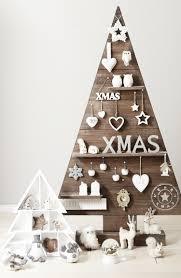 30 ideen für weihnachtsdeko aus holz und basteltipps - Diy Weihnachtsdeko Aus Holz