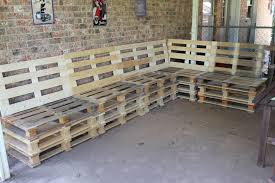 Patio Furniture With Pallets by 58 Pallet Patio Furniture Superb Pallet Patio Furniture Set 101