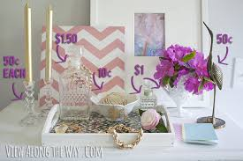 Ways To Decorate Your Home For Cheap Yard Sale Style 7 Things To Shop For To Decorate On The Cheap