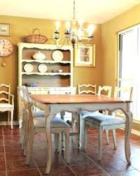 dining table simple decoration country french dining table