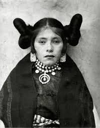native american hairstyles for women rare old photos of native american women and children mesas