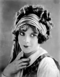 1920s womens hairstyles pictures of long hair 1920s