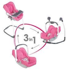 chaise bébé confort smoby bébé confort chaise haute 3 en 1 achat vente landau