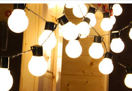 string bulb lights outdoor promotion shop for promotional string