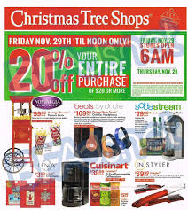 christmas tree shop online christmas tree flyer christmas lights decoration
