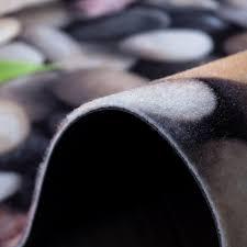 Custom Made Area Rugs Aliexpress Com Buy Sunnyrain 3d Carpet Cobblestone Rugs And