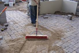 Installing Patio Pavers On Sand Arizona Paver Installation Creations