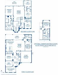 madeira a new home floor plan at waterleaf by homes by westbay