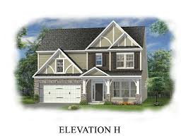 new homes union county nc 3 bedroom house plans stratford at