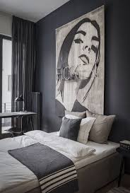 Black And White And Grey Bedroom 25 Best Hotel Bedrooms Ideas On Pinterest Hotel Bedroom Design