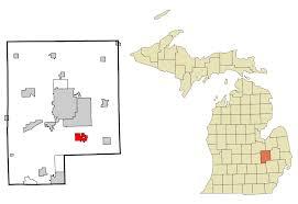 Grand Haven Map Grand Blanc Michigan Wikipedia