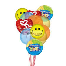 deliver ballons 174 best balloons delivery images on balloon delivery