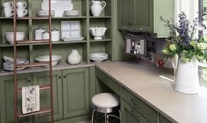 Green Kitchen Cabinets Country Kitchen Cabinets Country Kitchen Downsview Kitchens