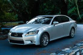 sporty lexus 4 door used 2013 lexus gs 350 for sale pricing u0026 features edmunds