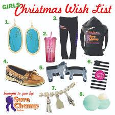 sure champ stock show christmas wish list u2013 sure champ