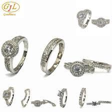 steel finger rings images China fashion rings jewelry factory women men gemstone diamond jpg