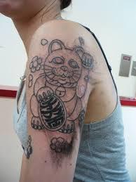 tattoo cat neko list of synonyms and antonyms of the word neko cat tattoo