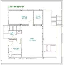 40x60 Floor Plans by House Plans Together With East Facing House Vastu Floor Plans Moreover