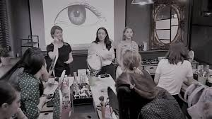 makeup application classes makeup skin care pro