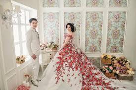 wedding cake pelangi pelangi photography