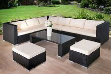 8 seat patio table 8 seater garden furniture garden furniture ebay