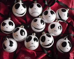 nightmare before christmas decorations nightmare before christmas decor etsy