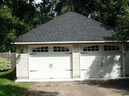 Detached Garage With Apartment 25 Best Ideas About 2 Car Carport On Pinterest Covers And