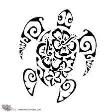 Polynesian Flower Tattoo - 91 best body art images on pinterest henna tattoos polynesian