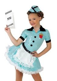 Jazz Dancer Halloween Costume Dance Dance
