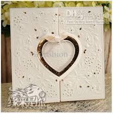 weddings cards wedding invitations thank you card western style wedding cards