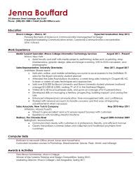 resume templates for students resume templatee format pdf student curriculum vitae college