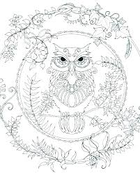 coloring page for adults owl abstract owl coloring pages abstract owl coloring pages for adults